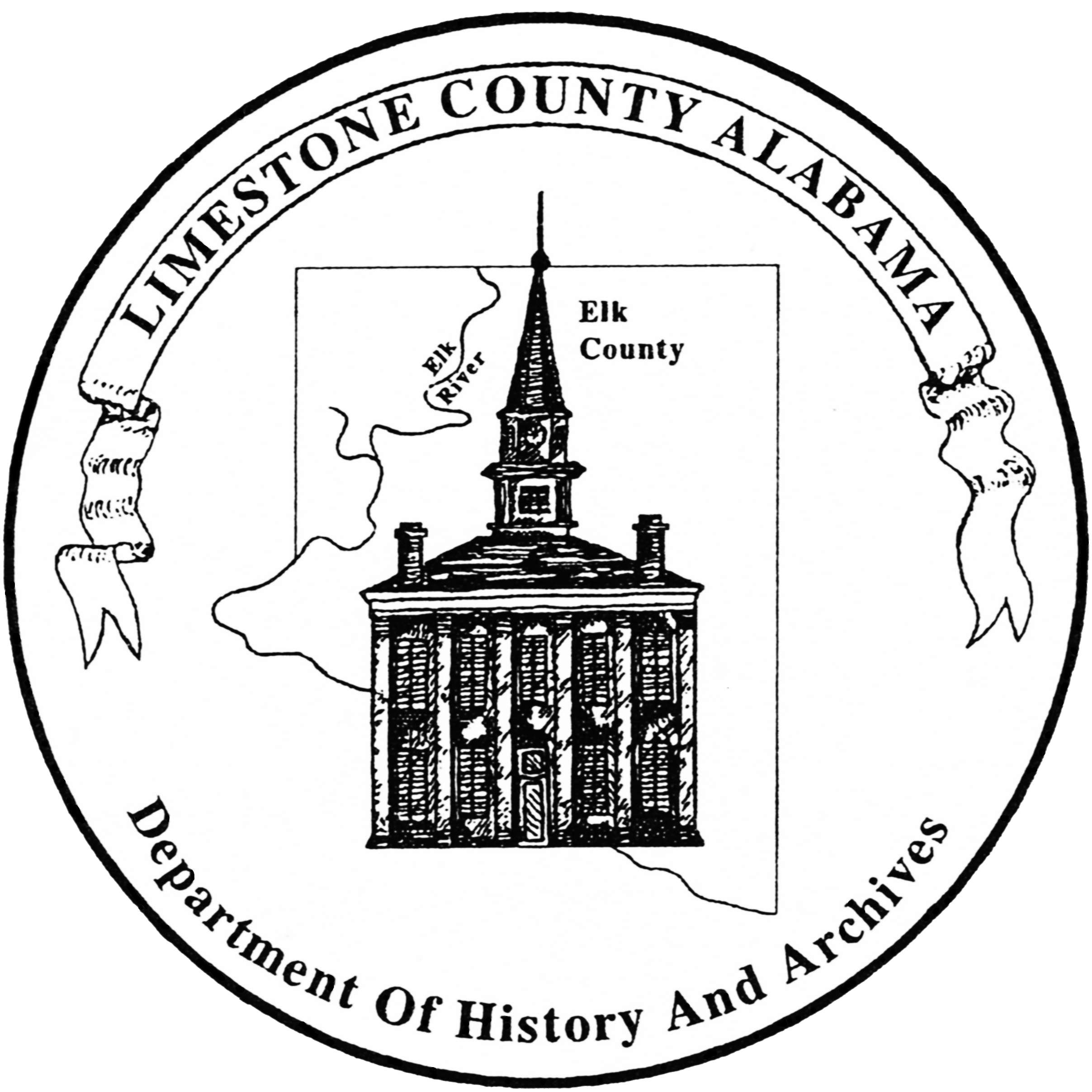 Limestone County Archives